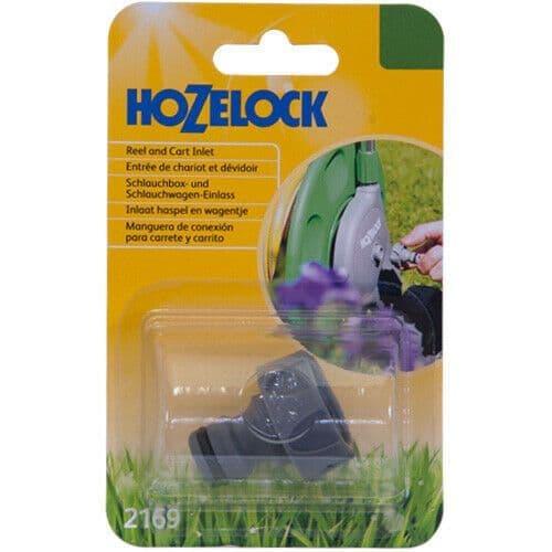 Hozelock 2169 Reel & Cart Inlet